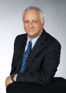 Rektor Prof. dr. Jan Nowak